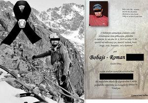 Zemřel Roman z Horské služby: Měl srdce široké jako celé Beskydy, píší kamarádi