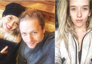 Tamara Klusová nezvládá kritiku a fňuká na sociálních sítích