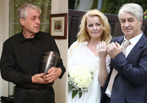 5 let po smrti Bartošové (†48): V její urně je zlatý poklad! Rychtář ji nedá z ruky.