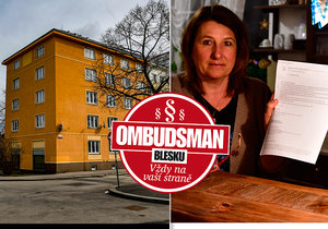 Život v pražském bytovém domě ničí rodina neplatičů.