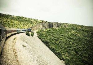Do Chorvatské Rijeky se dá jet z Mnichova nočním vlakem, ze kterého vyjdete ráno
