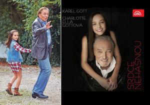 Loučení před smrtí? Pravda o Gottově jímavém duetu s dcerou!