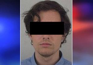 Pohřešovaný Jakub (26) se vrátil domů. Panovaly obavy, že by si mohl ublížit