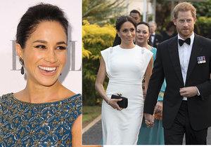 Meghan a Harry se chystají na velké stěhování! Velký návrat vévodkyně do USA?