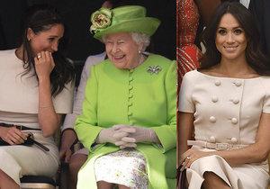 Miminko vévodkyně Meghan se princem nestane! Jak ho bude nazývat královna?