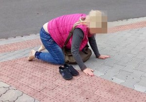 Po hádce s bratrem utekla holka (13) spát k bezdomovcům: Toulá se po nádraží a domů jít nechce