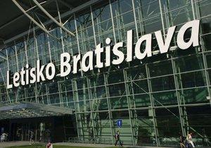 Letiště v Bratislavě