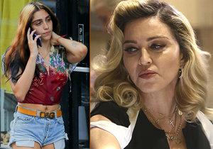 Zpěvačka Madonna v rozhovoru pro Vogue: Mobily mi zničily vztah s dětmi