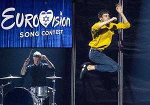 Skupina Lake Malawi už dnes večer na Eurovizi v Izraeli: Velký boj o finále!