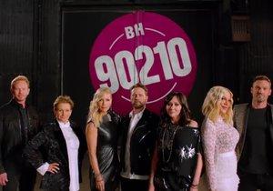 Brenda, Kelly, Brandon a spol. jsou zpět! Tohle je nové Beverly Hills 902 10