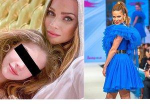 Drsná slova Andrey Verešové o její dceři: Na modeling nemá! Hrozí anorexie, varují odborníci.