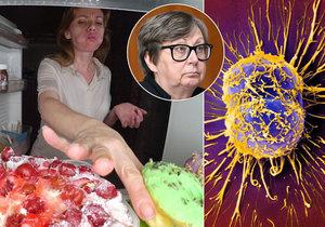 Rakovina postihuje více Čechů než před lety. (ilustrační foto)