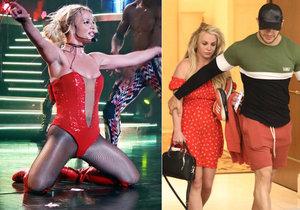 Konec popové princezny? Manažer Britney Spearsové pronesl hrozivá slova, z kterých mrazí.