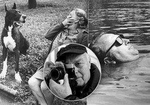 Přes 60 let života se František Dostál věnuje fotografování nejrůznějších lidí a situací. Jeho dílem vznikl soubor unikátních fotografií s mnohomluvnou hodnotou, které nejen dnes slouží jako svědectví doby, ve které František Dostál žil.