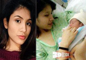 Z vraždy mladé maminky byly obviněny tři osoby