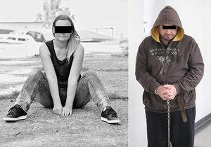Tomáš se k vraždě manželky Míši přiznal policistům i soudci