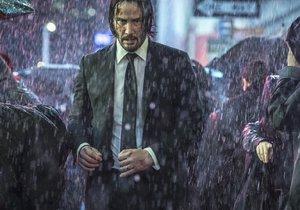 John Wick 4 bude mít premiéru v roce 2021.