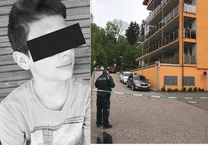 Judita ubodala Tomáše (†16) a byla úplně v klidu! Sousedé a spolužáci si vraždu nedokáží vysvětlit