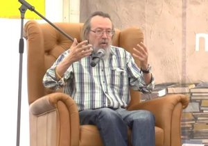 Slovenský spisovatel Dušan Mitana zemřel ve věku 72 let.