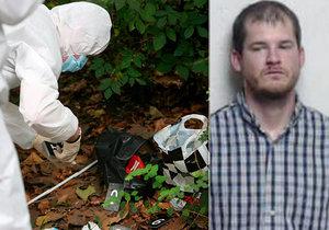 Timothy Jones zavraždil svých pět dětí, hrozí mu trest smrti (vlevo ilustrační foto)