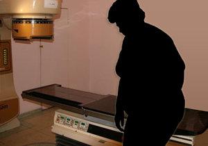 Valentinu (†51) při ozařování rozdrtil radiační přístroj z Česka: Smrt přišla do několika sekund!