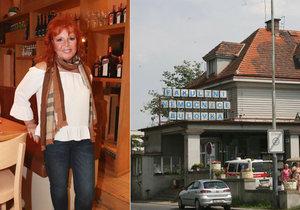 Zpěvačka Marcela Holanová (67) pod kudlou: Vyměnili jí kyčel!