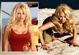 Sexbomba Pamela Andersonová poprvé v Praze! O autogram si můžete říct i vy.