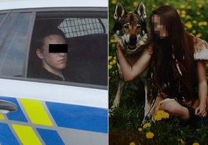 Daniel (18) kvůli neopětované lásce zabil svou spolužačku v den jejích osmnáctých narozenin.