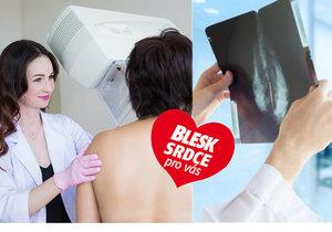 Nefrajeřit, rakovina stále číhá! Jedinečný pohled ženy, které zákeřná nemoc obrátila život naruby