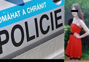 Dítě v ohrožení! Policie pátrala po pohřešované dívce: Už se našla!