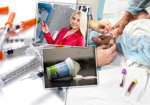 Stříkačky v MHD, krev pro dítě s leukémií, nebezpečné jogurty i PIN pozpátku. Hoaxy, které od ledna do května děsily i mátly Čechy.
