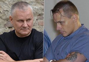 Jiří Kajínek (58) o spoluvězni, kterému říkají Psycho: Půjde zabít mé blízké!
