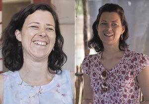 Češku (†39) zabila v Africe zákeřná exotická choroba: Maminka převzala vyznamenání od ministra