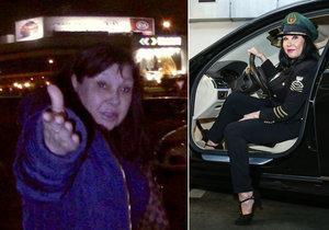 Patrasová půl roku po opilecké bouračce: Opět za volantem!