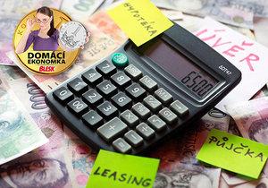10 věcí, které byste si měli ohlídat u každé půjčky