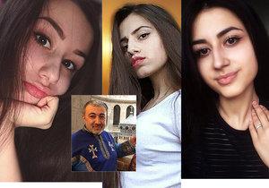 Tři sestry zabily otce, který je znásilňoval. Skončí za mřížemi