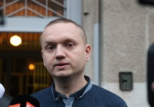 Oleg Gubin.