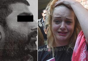 Žalobce si políčil na Terezu: Potopí ji pomocí »komplice«?!