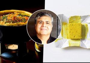 Michelinský kuchař čelí vážnému obvinění: Vegetariánům dával prý do jídel kupovaný kuřecí bujón.