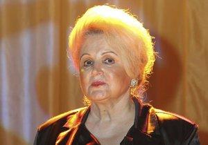 Dcera zpěvačky Volejníčkové popsala, jak ji našla mrtvou. A řekla, co ji zabilo!