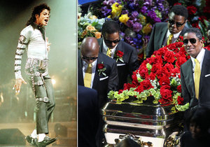10 let od smrti krále popu: Pohled na Michaela Jacksona (†50) obrátily nekončící kauzy se zneužíváním dětí.