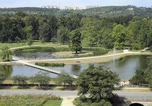 Stromovku, park U Čeňku a Petřín letos obohatilo 186 nových stromů.