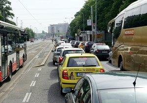 Evropskou čeká po letních prázdninách oprava, řidiči se musí připravit na omezení a kolony.