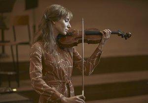Záběry z traileru k seriálu HBO Bez vědomí