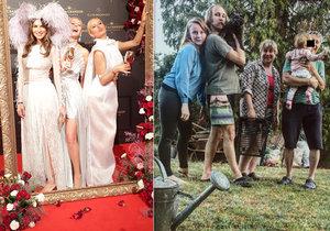 Marie Doležalová si vzala na paškál festival ve Varech: Zdravíme červenej koberec!