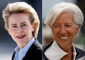 Ženy v čele EU.