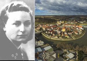 Nejslavnější partyzánka Rita (†24) žila ve Veselí nad Moravou: Italové ji milují, Češi ji ani neznají