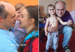Marian (47) z kontroverzního dílu Výměny manželek: Bývalá partnerka ho nakazila vážnou nemocí!