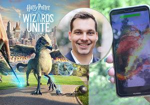 Zapomeňte na Pokémony! Českem se prohánějí bytosti z Harryho Pottera.