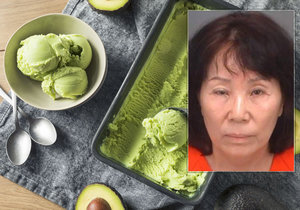 Žena (66) chtěla zničit konkurenční zmrzlinárnu: Močila, plivala a nastrkala holuby z nosu do stroje na zmrzlinu